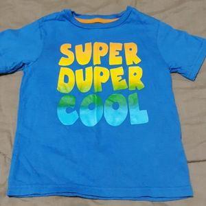 3 for $12 NWOT Super duper cool tshirt
